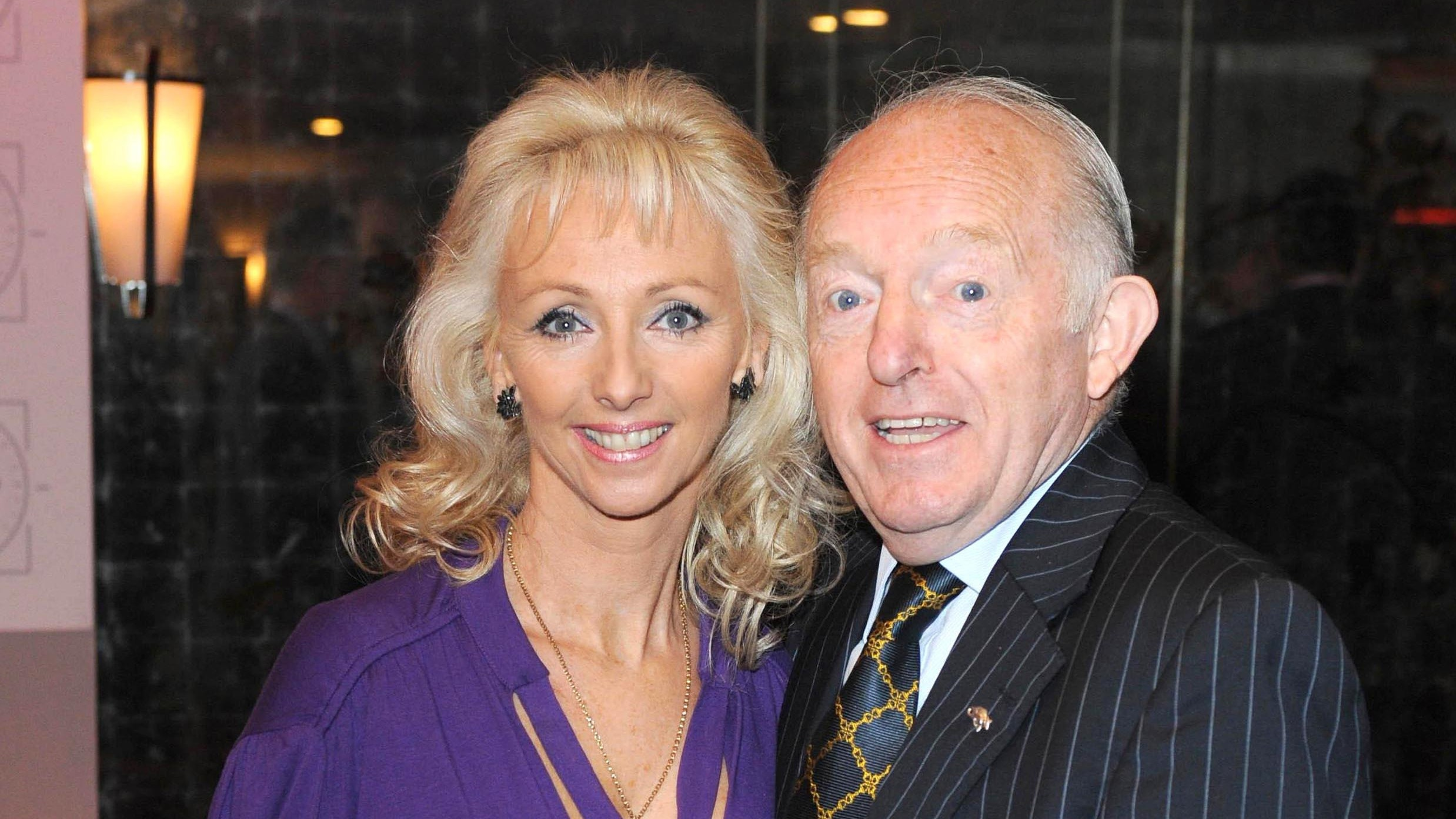 Debbie McGee undergoes breast cancer surgery