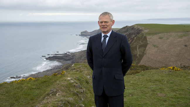 where is doc martin filmed get to know the gorgeous. Black Bedroom Furniture Sets. Home Design Ideas