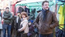 EastEnders disaster week