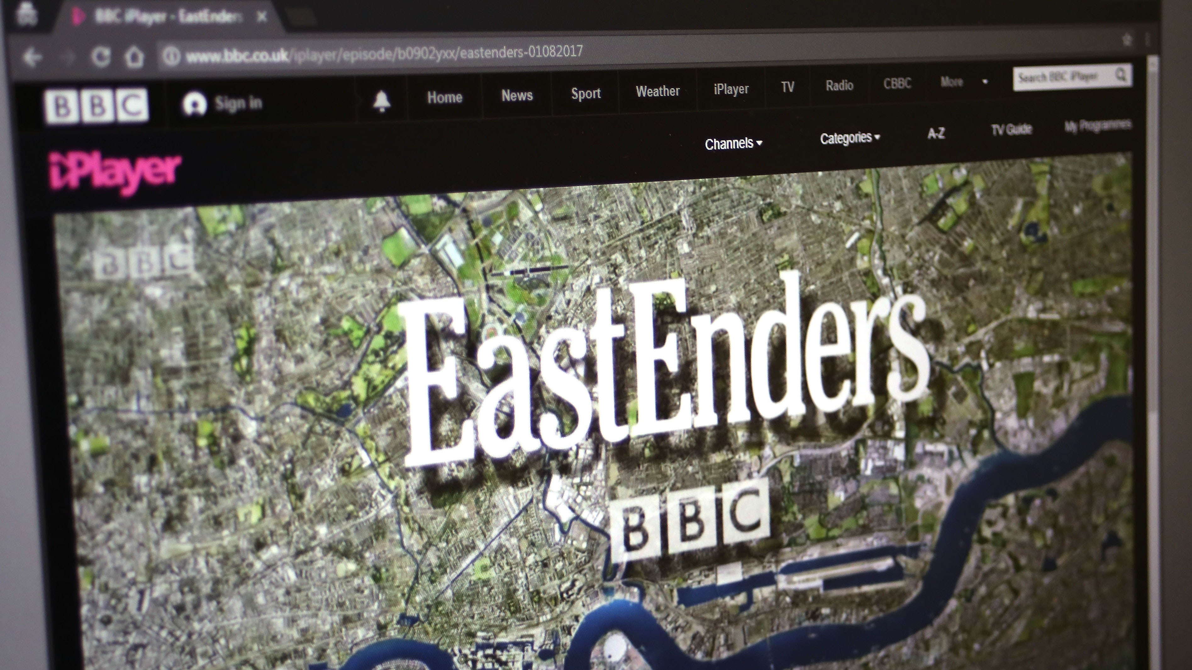 EastEnders - YouTube