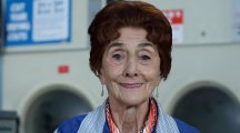 EastEnders' June Brown hints at retirement after three decades playing Dot