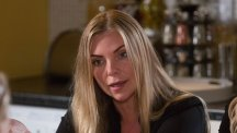 EastEnders Samantha Womack Hero