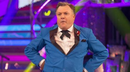 Ed Balls is bringing back Gangnam Style for Red Nose Day