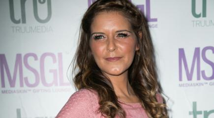 Emmerdale's Gemma Oaten opens up about her eating disorder
