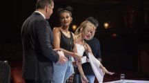 Fans at odds with judges' choices for Britain's Got Talent semi-finals