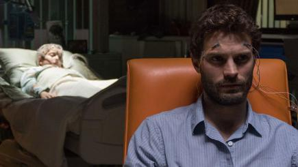 A still from the film The 9th Life of Louis Drax.