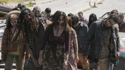 Walking Dead Season 8 Premiere is 'Deeply Different'