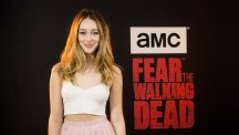 Fear the Walking Dead returns