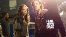 Fear the Walking Dead's first three minutes