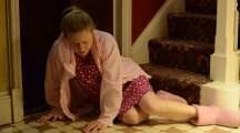 First look: EastEnders' Linda Carter goes into labour