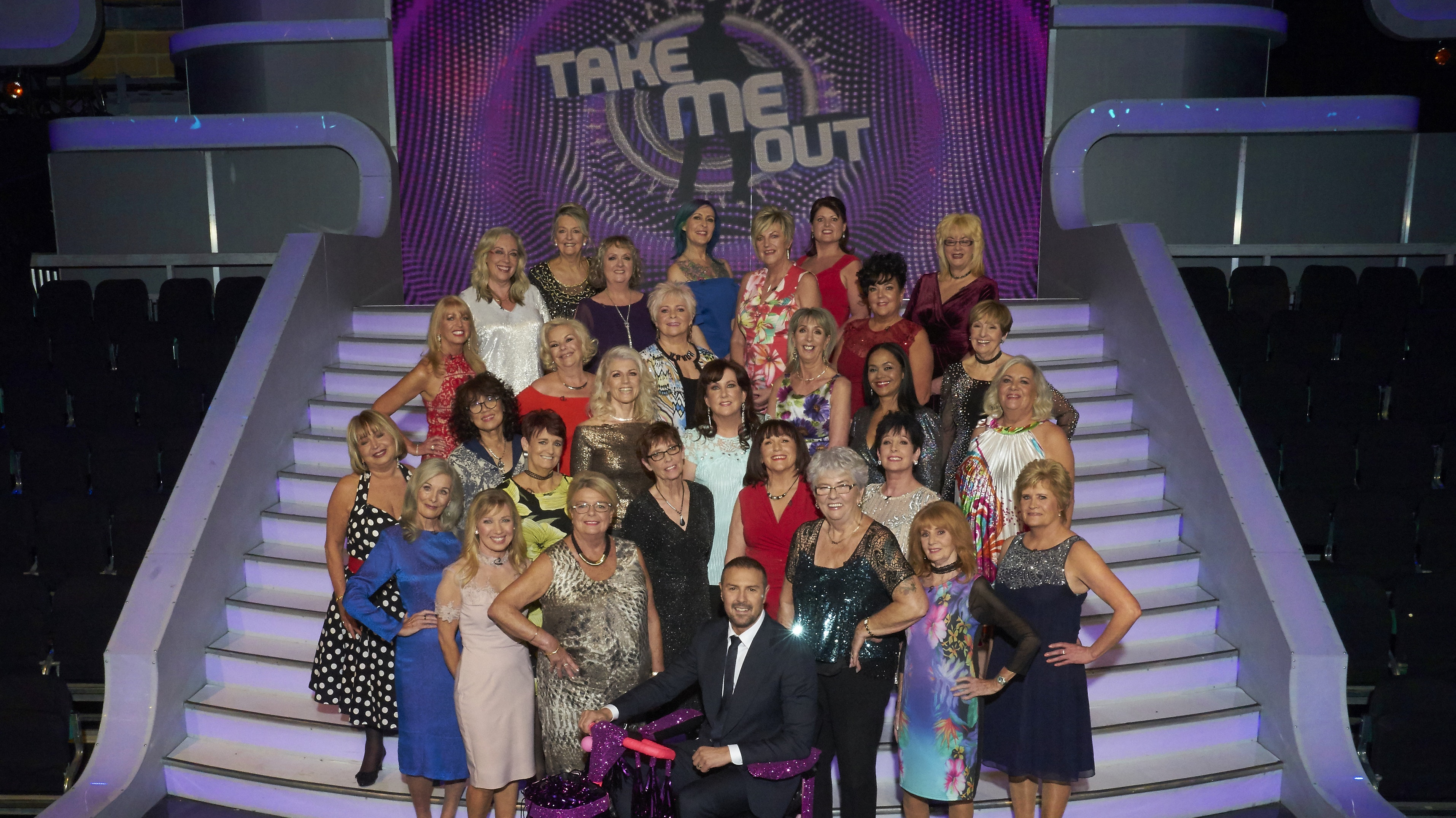 Itv dating show take me out