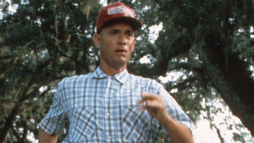 Forrest Gump The Best Feel Good Film Of All Time 10 Surprising