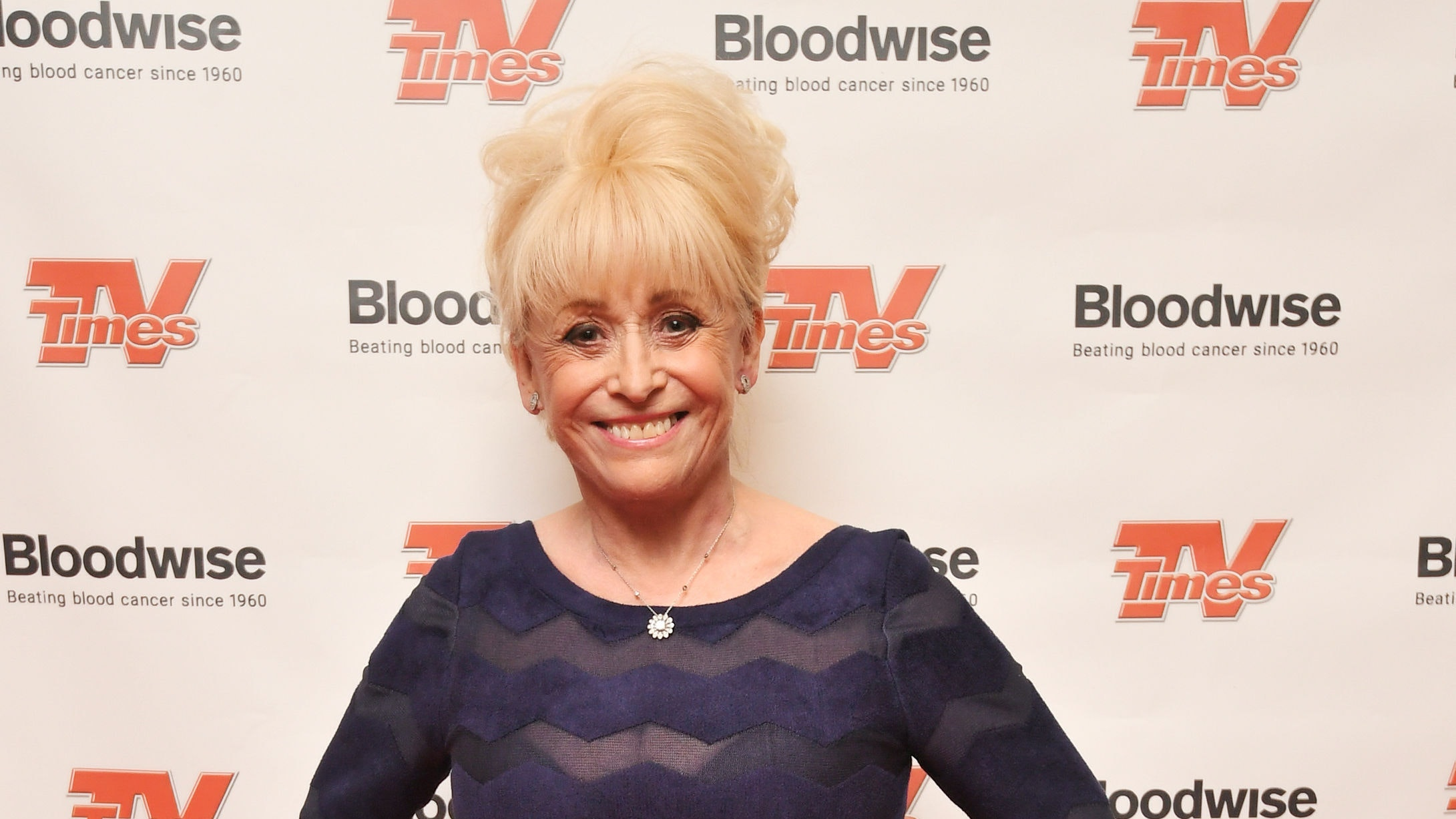 Dementia struggle for Barbara Windsor