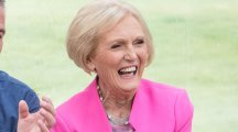 From flour to flowers: Mary Berry eyes gardening show with Mel and Sue