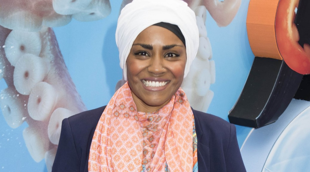 GBBO champion Nadiya Hussain cooks up new job as a judge ...