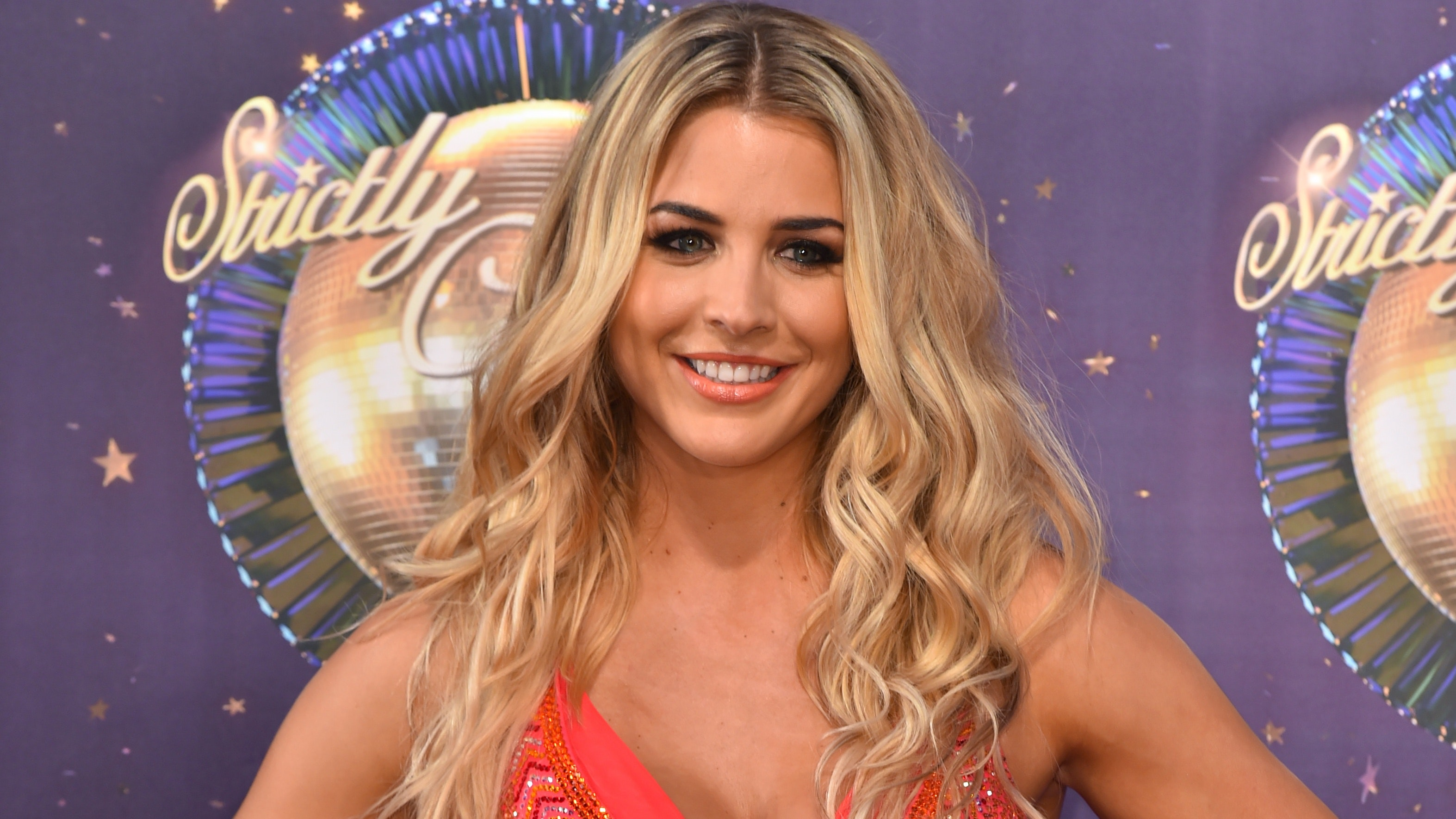 Gemma Atkinson Finally Confirms Relationship With 'Strictly' Partner Gorka Marquez