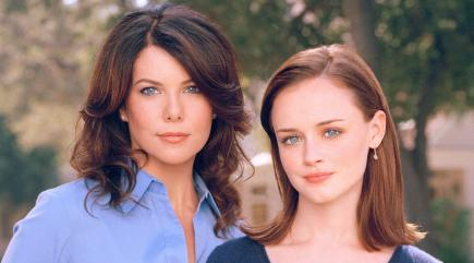 'Gilmore Girls' revival coming to Netflix with original stars