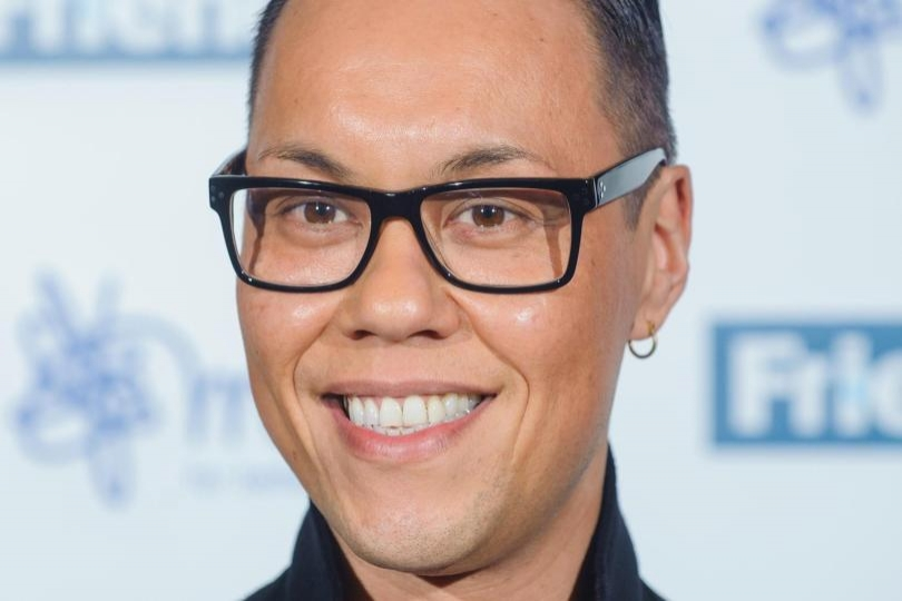 Gok wan dating show baggage