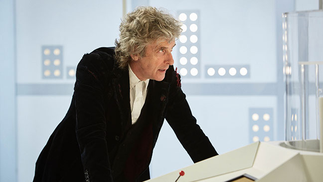 Who should be the twelfth doctor — photo 2