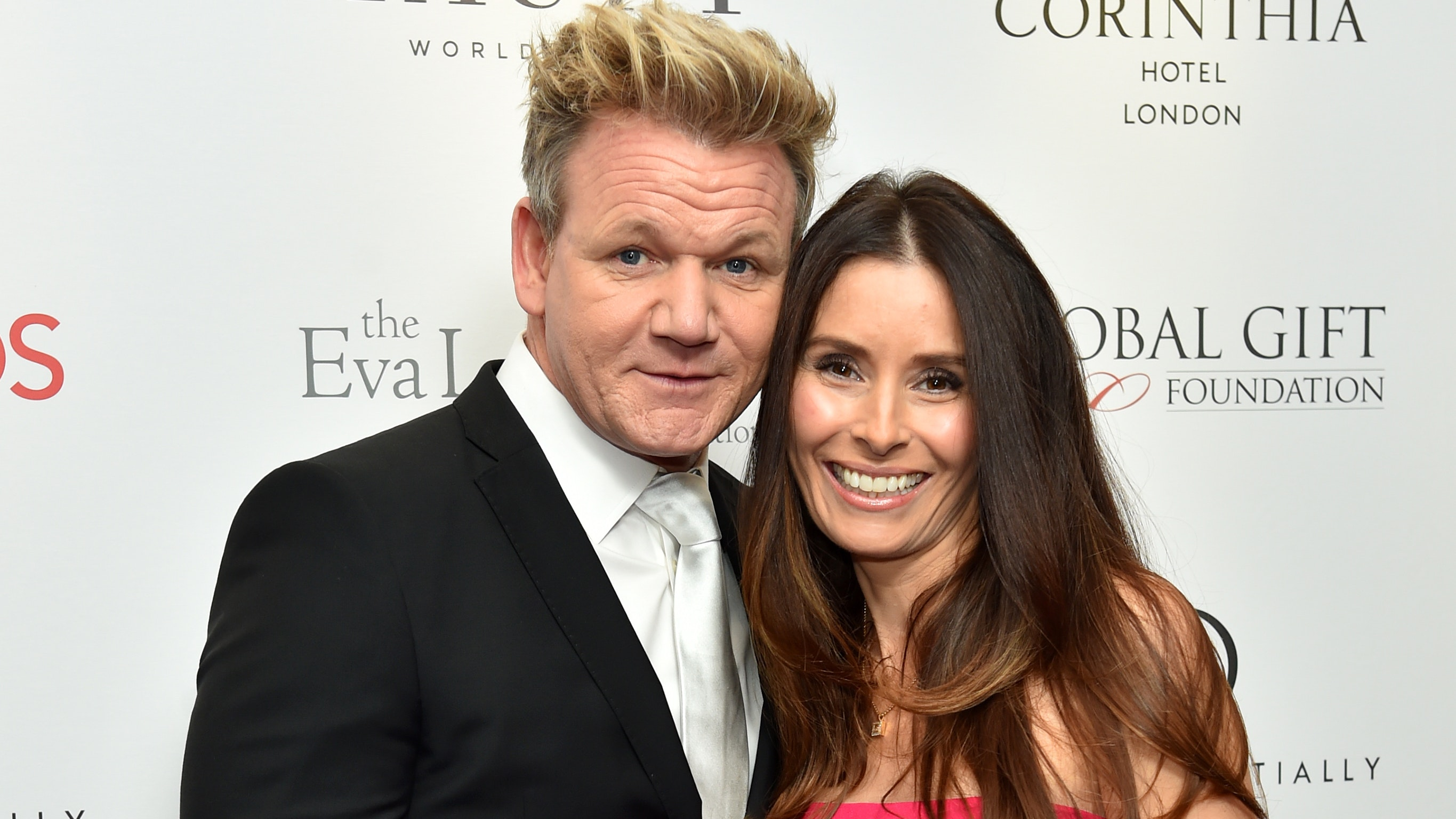 Gordon Ramsay And Wife Tana Have Officially Welcomed A Healthy Baby Boy