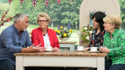 Great British Bake Off rises to the ratings challenge again for Channel 4