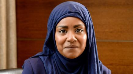 Queen's birthday: GBBO victor  Nadiya Hussain will make cake for monarch's 90th