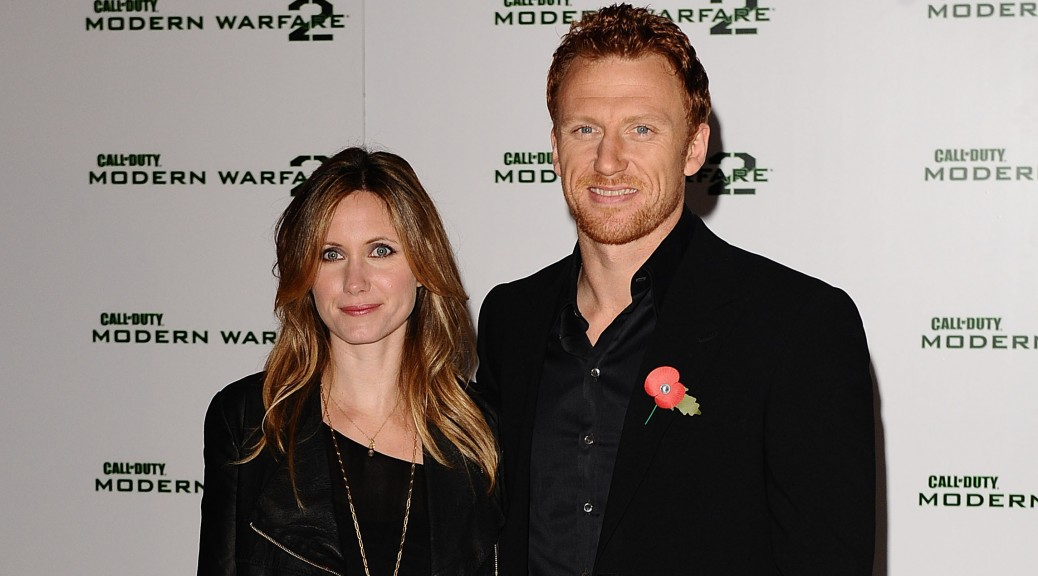 Greys Anatomy Star Kevin Mckidd And Wife Jane Are Divorcing After