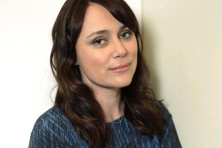 Keeley Hawes has admitted she felt a bit of an outsider on Line Of Duty