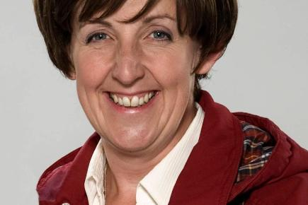 Julie Hesmondhalgh is auctioning off Hayley Cropper's famous red anorak