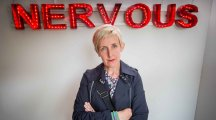 Hesmondhalgh: Cucumber could shock Corrie fans