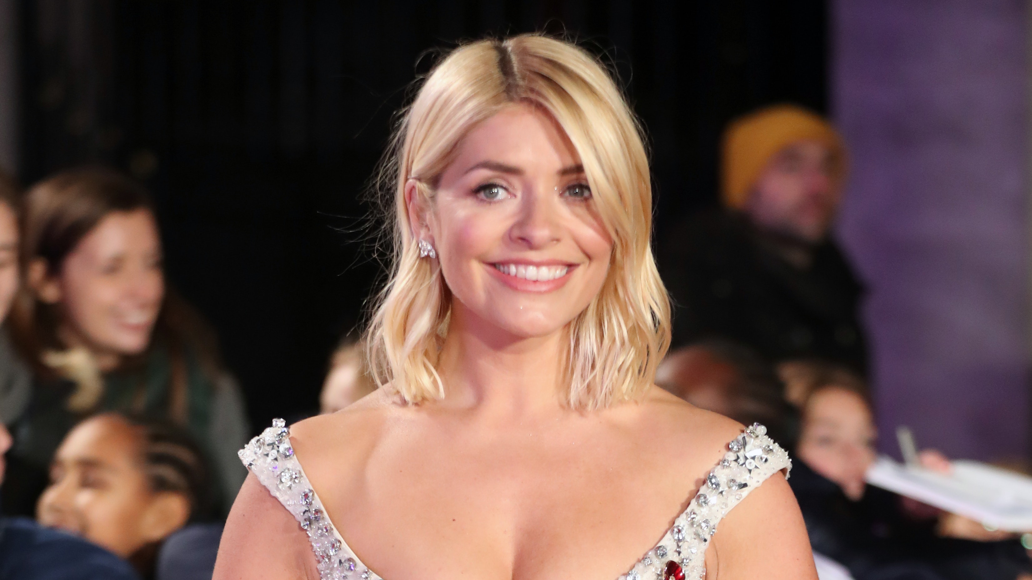 Photos Holly Willoughby nude (57 photos), Topless, Cleavage, Instagram, butt 2018