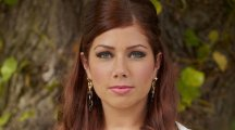 Hollyoaks' Nikki Sanderson wants Maxine to find love again