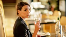 Suranne Jones in the second series of Doctor Foster.  Photo credit: BBC