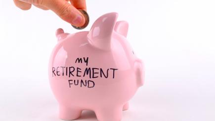 How to work out how much you need to save into a pension