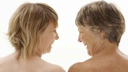 How your skin changes with age – from your 20s to your 60s