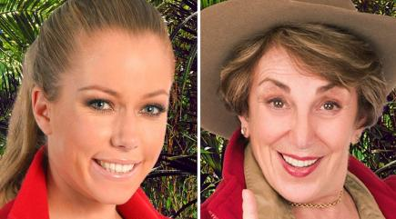 I'm A Celebrity 2015: 5 of the best rumbles in the jungle ever