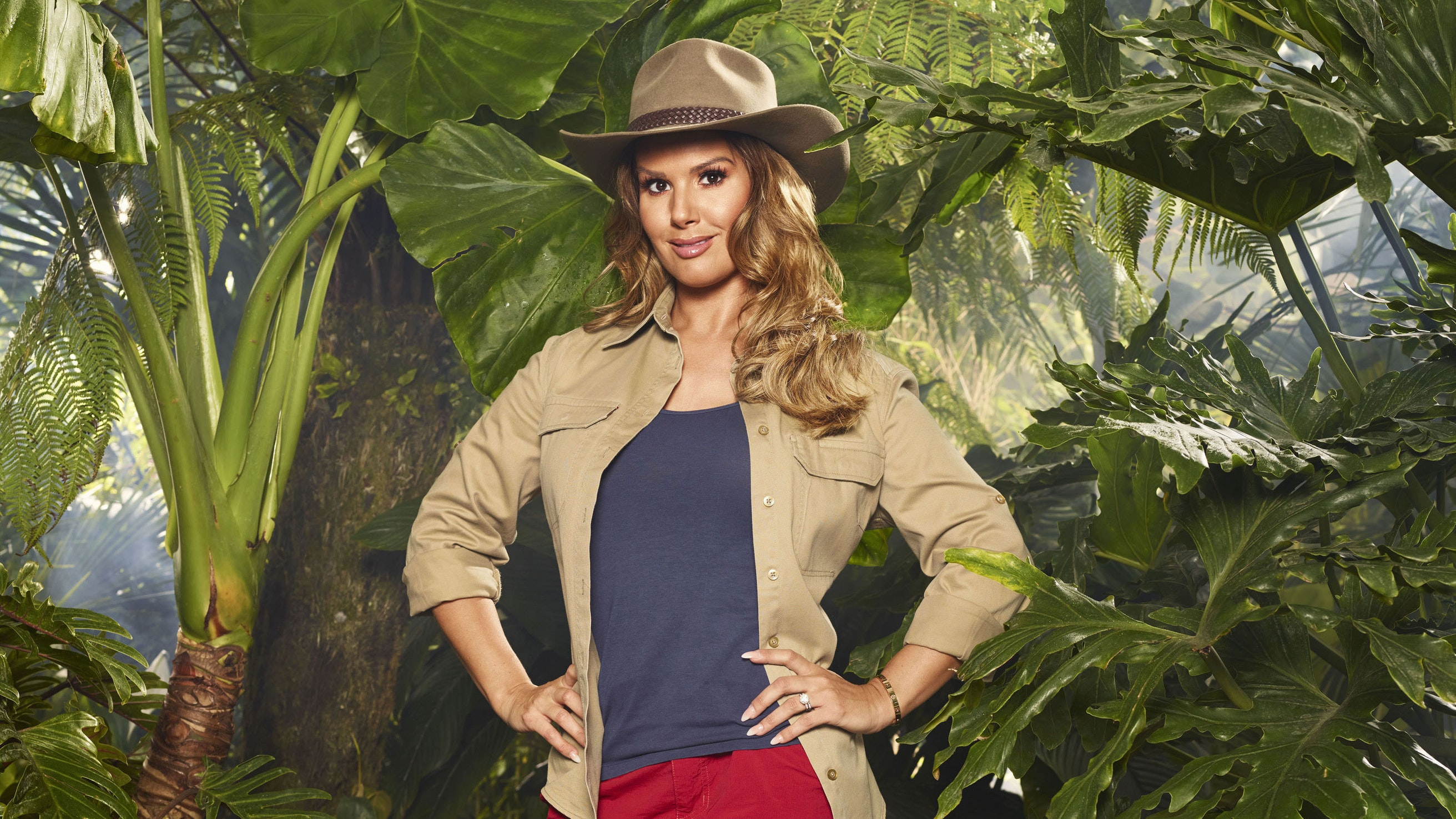 Im a celebrity 10 amazing facts bt 10 things you probably didnt know about im a celebrity m4hsunfo