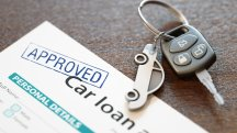Is a boom in car loans a warning sign a financial crash is coming?