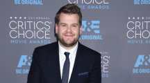 James Corden on his talk show 'madness'