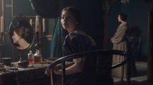 Jenna Coleman wows viewers as young Queen Victoria