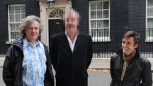 Jeremy Clarkson will be censored in W1A