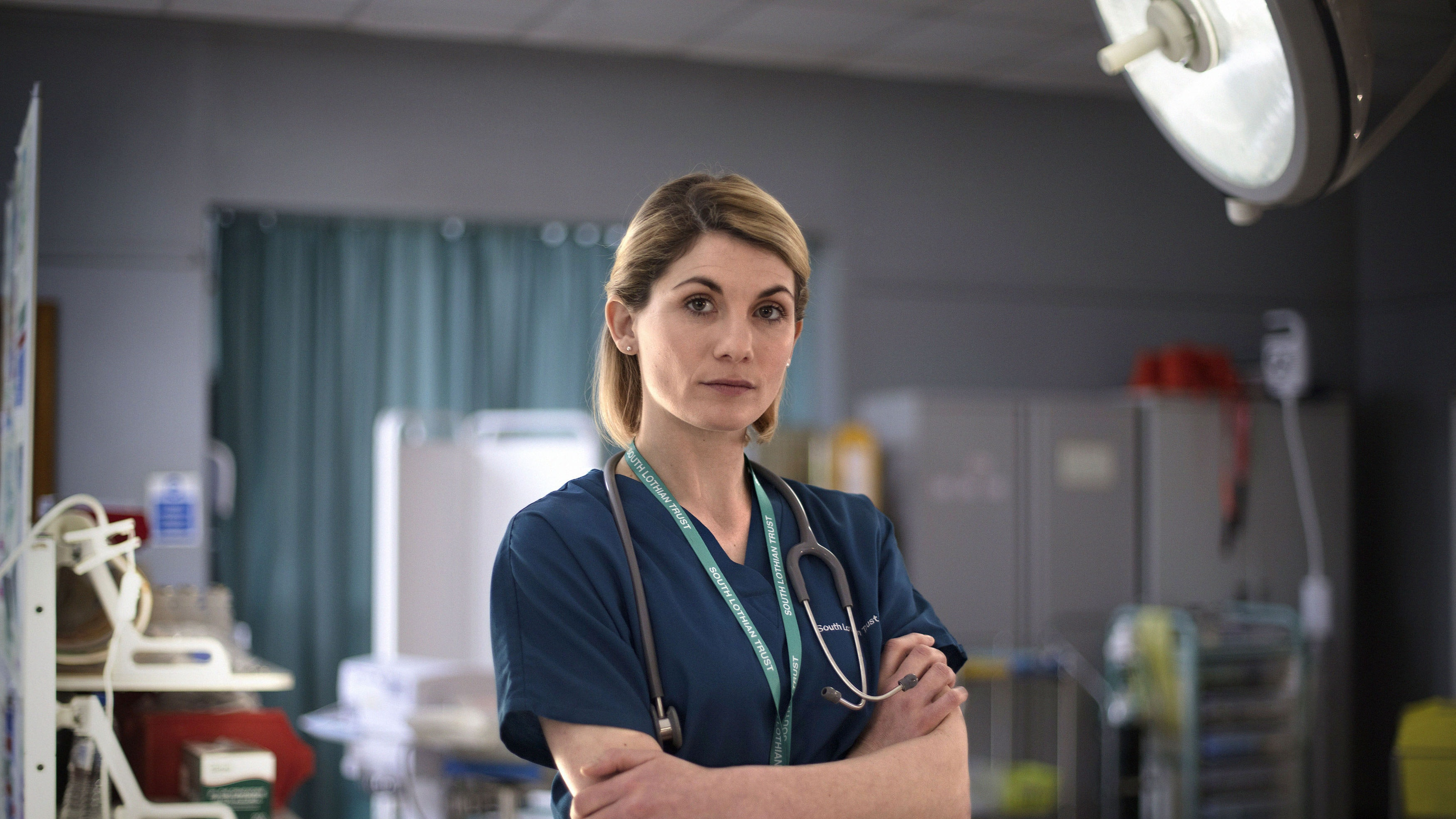 BBC Drama Trust Me will return - without Doctor Who's Jodie Whittaker