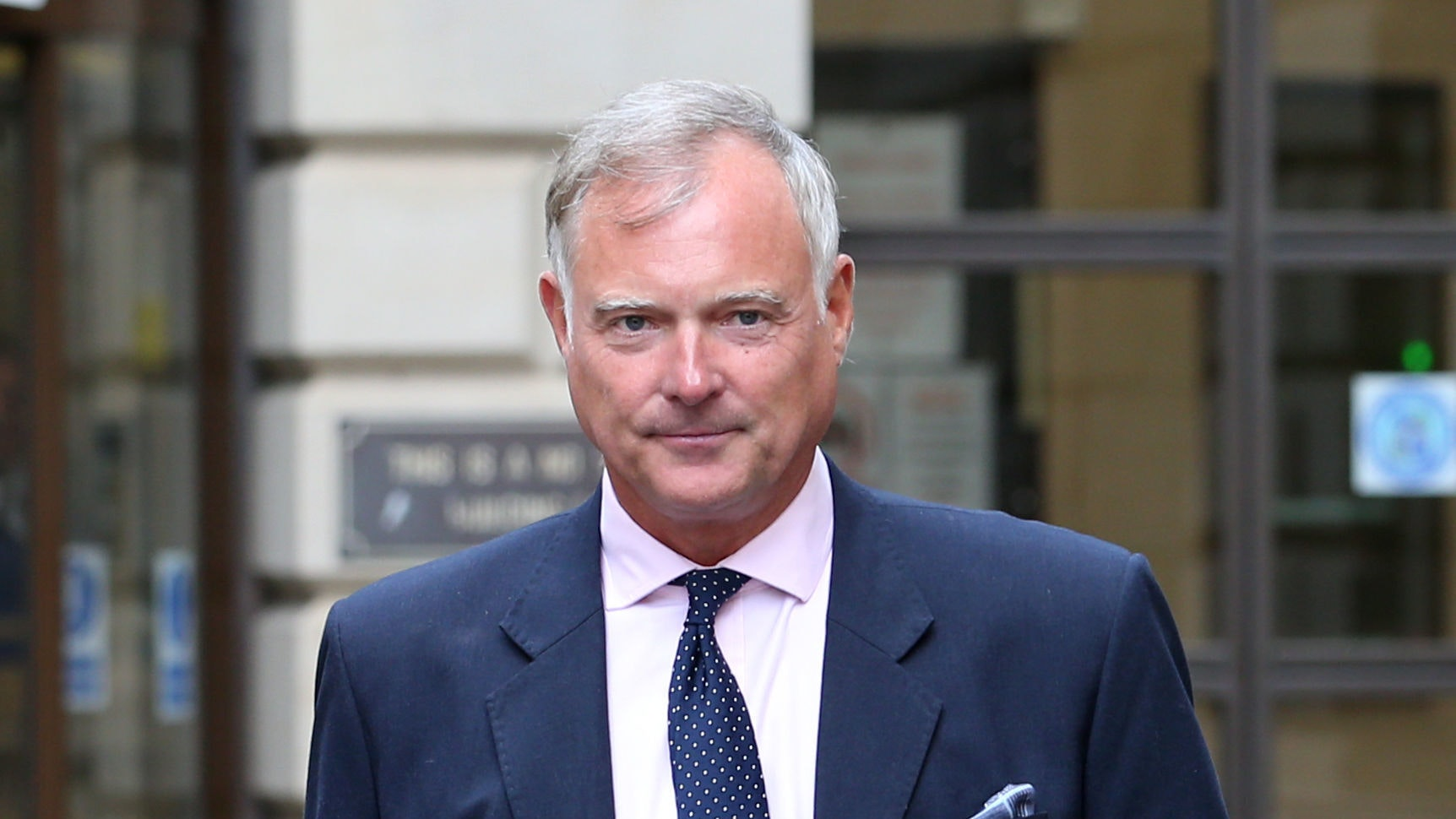John Leslie charged with sex assault after London nightclub incident