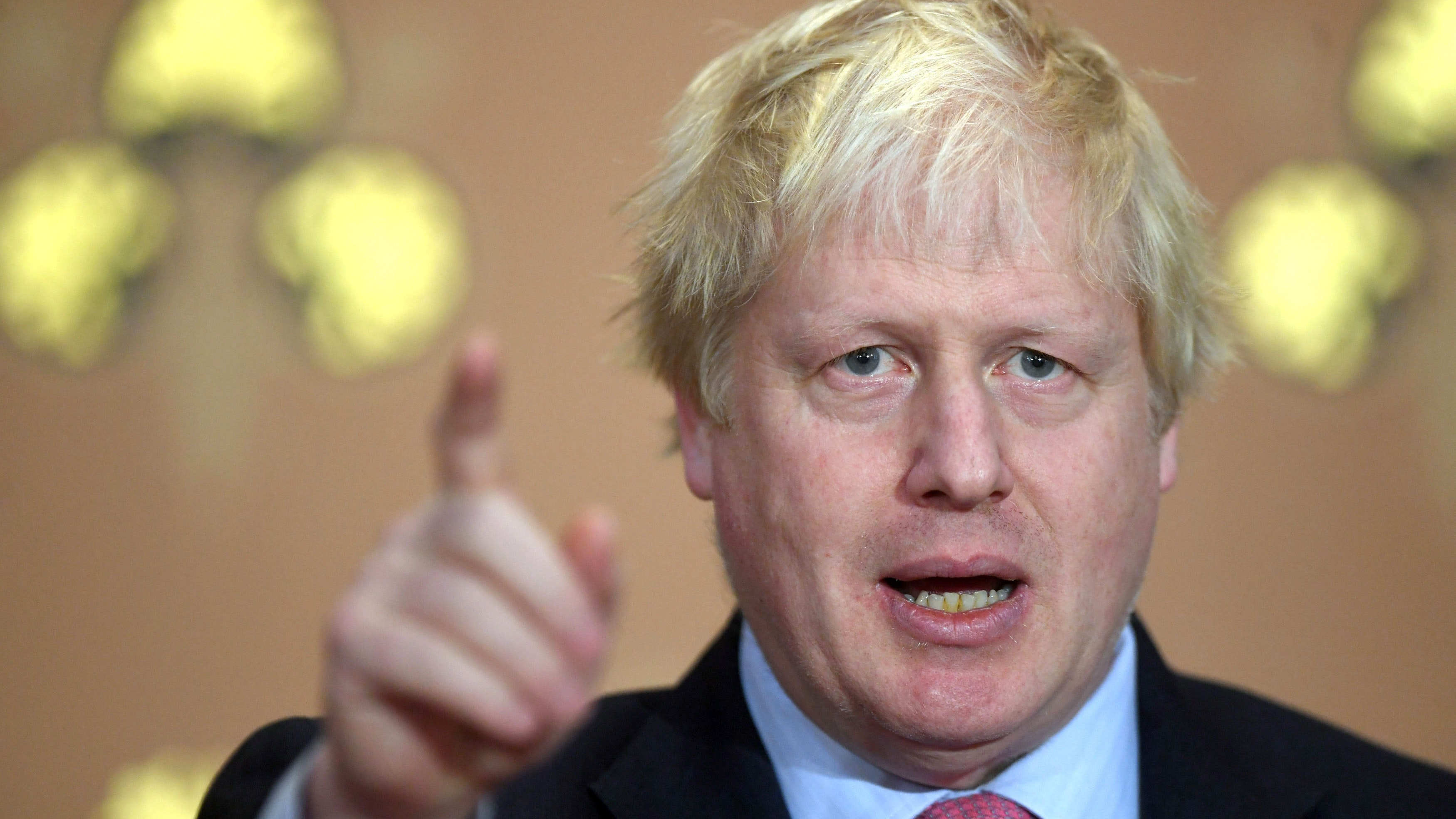 Boris Johnson Will Be Taking Burka Comment Criticism In His Stride