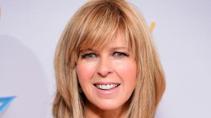Kate Garraway lands cameo role in Hollyoaks