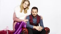 Kellie Bright reveals details of the EastEnders' Christmas Day special