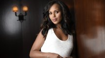 Kerry Washington breaks her Twitter silence about the birth of her second child