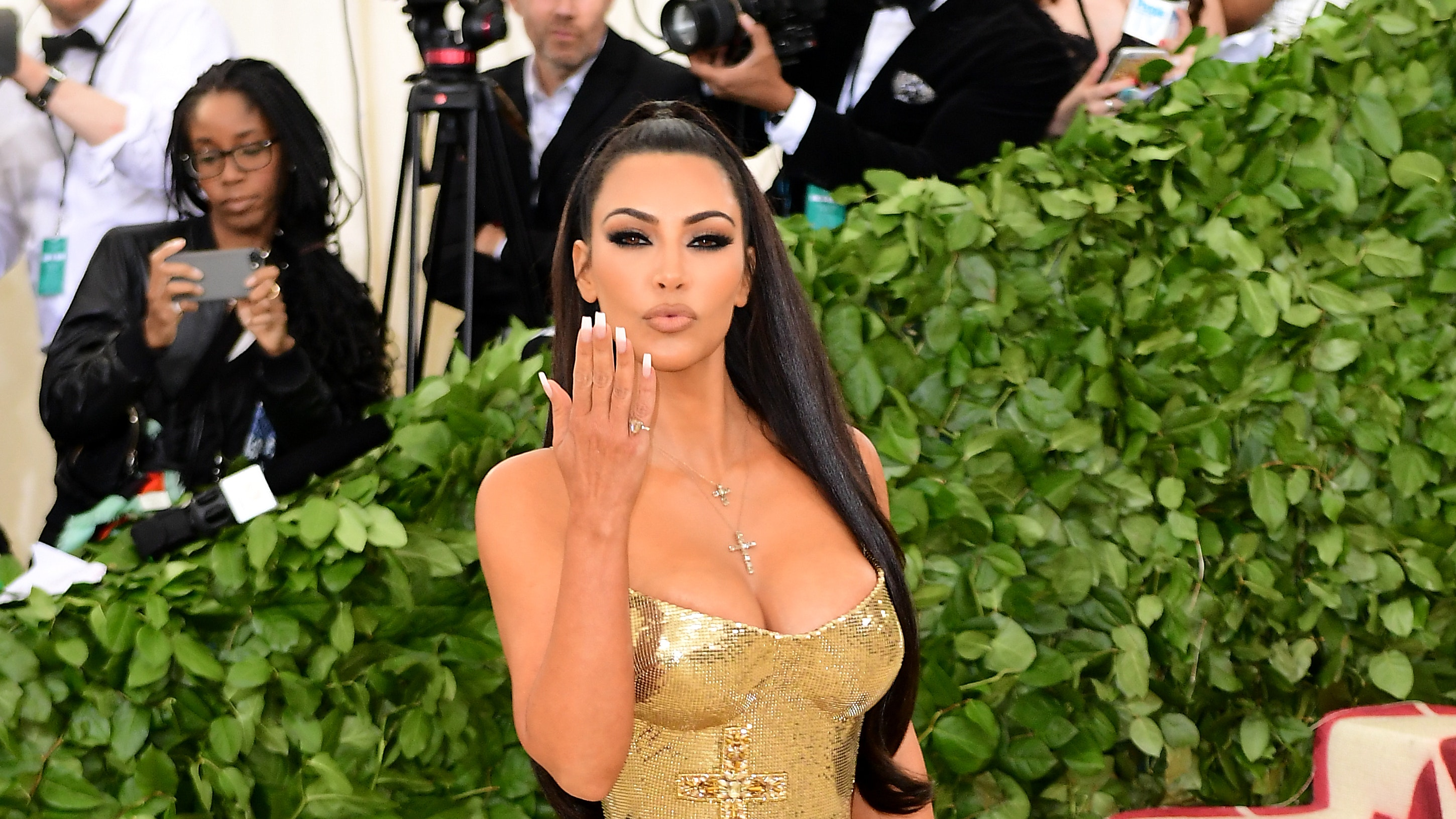 Kim Kardashian West claims she personally lobbied Twitter boss for edit button