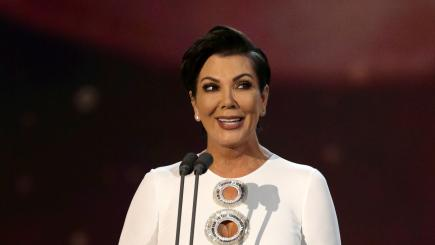 Kris Jenner defends Life Of Kylie amid criticism