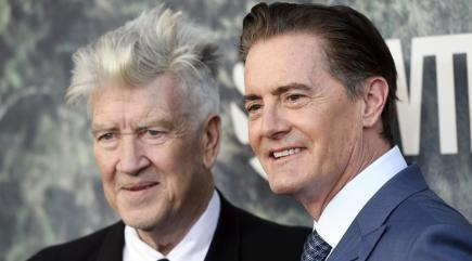 Next 'Twin Peaks' book to spring more clues ... hopefully